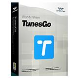 TunesGo (Mac) - iOS Devices